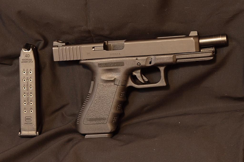glock 35 wallpaper related - photo #47